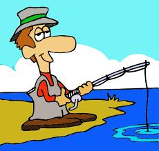 Fishing Derby @ Fishing Derby