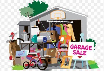 Village Wide Garage Sales @ Village Wide Garage Sales