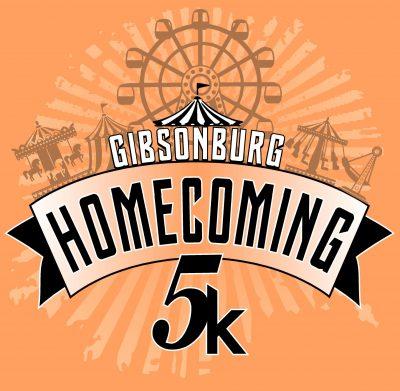 Homecoming 5K Run & Walk @ Homecoming 5K Run & Walk